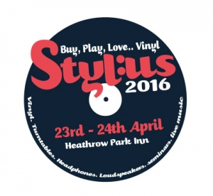 Styl:us 2016 - a new public show that embraces the cultural resurgence of vinyl Thumbnail