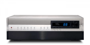 ​VTL TL6.5 Series II Signature preamp and the matching VTL TP6.5 Phono Preamplifier Thumbnail