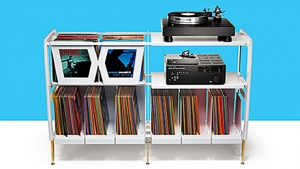 Wax Rax to feature in Marketplace and Robyatt Audio demo room Thumbnail