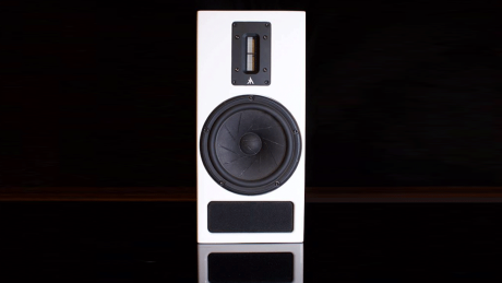 Kerr Acoustic Loudspeakers  - First official outing Thumbnail