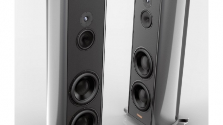 Liquid Sounds launch the Magico S5 MKII  Thumbnail