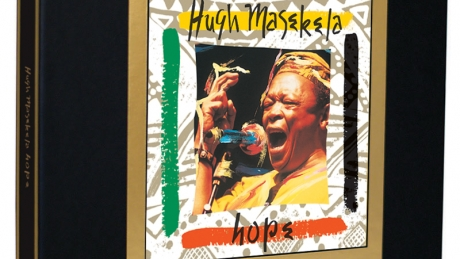 New from Acoustic Sounds, Inc. — deluxe reissues featuring Muddy Waters and Hugh Masekela Thumbnail