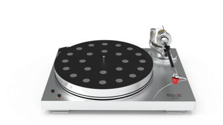 Fidelis Premium Audio to show new Acoustic Signature Maximus Turntable  Thumbnail