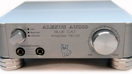ALEXUS AUDIO will be presenting latest models Audio gears Thumbnail