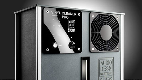 Updated Audiodesksysteme PRO Vinyl Cleaner  Thumbnail