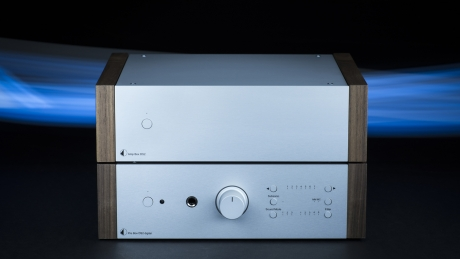 Box Design DS2 Range from Pro-Ject Audio Systems Thumbnail