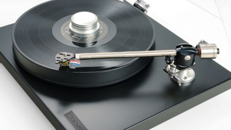 First ever Turntable from Bryston to feature at Stylus Thumbnail