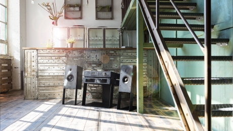 The stunning Burmester Phase 3 system makes its North American Debut at the Vancouver Audio Show Thumbnail