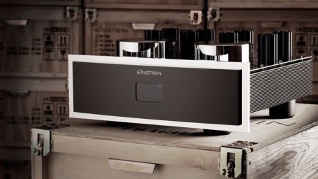 Fidelis Premium Audio to showcase new Power Amp and Pre Amp by Einstein  Thumbnail