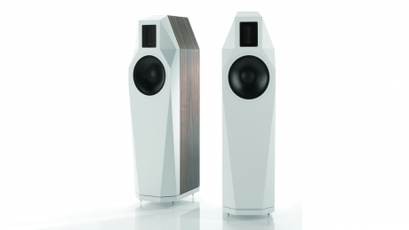 FinkTeam Borg is a two-way loudspeaker to dream of Thumbnail