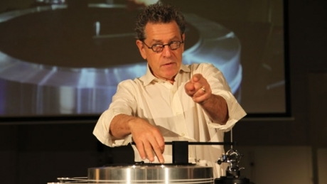 Presenting Michael Fremers Famous Turntable Set-up Seminar Thumbnail