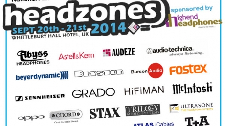Highend Headphones to sponsor Headzones at the National Audio Show  Thumbnail