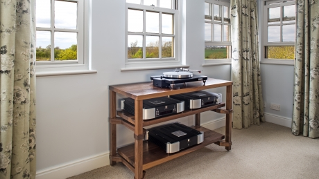 HiFi Racks launch Grand Stand and Grand Stand XL  Thumbnail