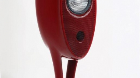 Vivid Audio present the flagship decade edition of the OVAL series, the OVAL B1d.  Thumbnail