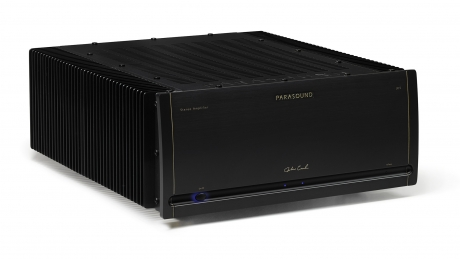 Parasound debuts three new amplifiers - in another first for the best hi fi show in town Thumbnail