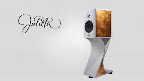 Kroma Audio speakers are pure passion, emotion, and magic Thumbnail