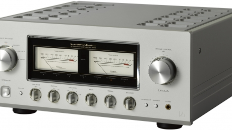 Luxman will be introducing a new model at the NY Audio Show Thumbnail