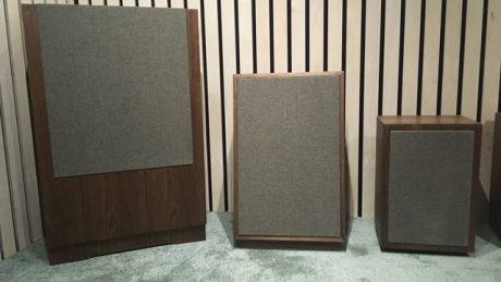 Legendary Lockwood speaker cabinets are going back into production Thumbnail