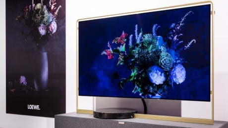 The Best in Entertainment - Loewe TV's Showcasing for the first time at the Australian Hi-Fi & AV Show Thumbnail
