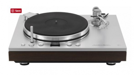 Feast your eyes on the latest turntable offerings from Luxman Thumbnail