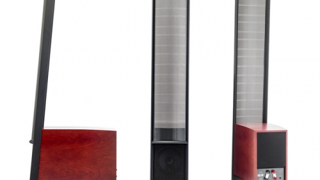 MartinLogan Introduces the Classic ESL 9  Thumbnail