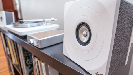 MarkAudio-SOTA Teams up with VPI Industries and PS Audio to inspire the next generation of audiophiles Thumbnail