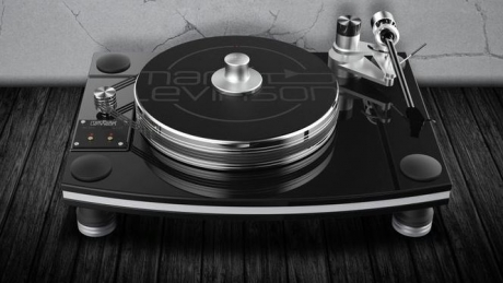 Mark Levinson Introduces their first ever turntable Thumbnail