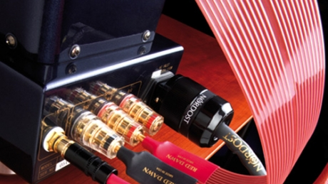 Nordost cables and power products by The Sound Room Thumbnail