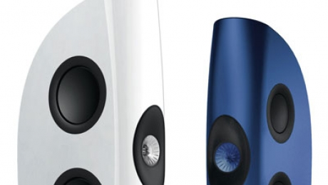 First UK Showcase of KEF Blade Two to take place at National Audio Show! Thumbnail