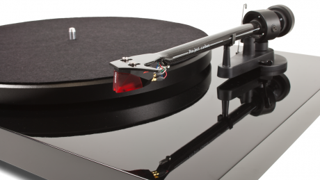 Your chance to win a Pro-Ject Debut Carbon DC Turntable  Thumbnail