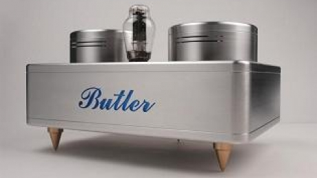 Butler Audio, Show Debut Thumbnail