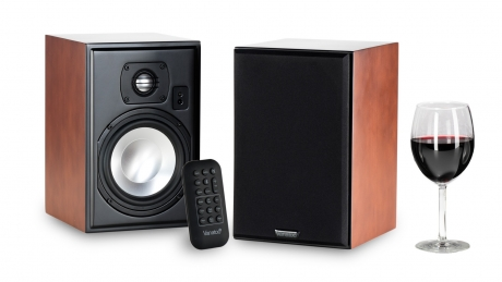 Vanatoo to showcase two of their new products at this years New York Audio Show Thumbnail