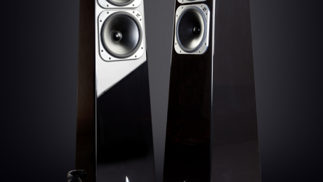 Totem Acoustic - featuring the Totem Metal Loudspeaker and the Totem Forest Signature  Thumbnail