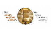 Audio History Library & Museum